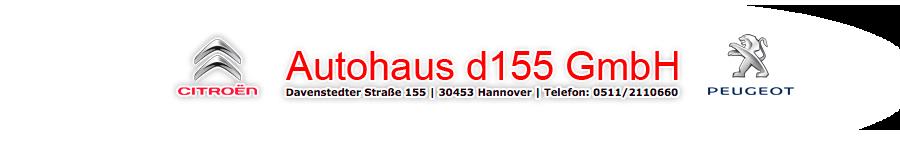 Autohaus d155 GmbH